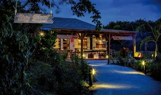 Shanti Maurice - A Nira Resort (ex: Shanti Ananda Maurice) 5*, St. Felix