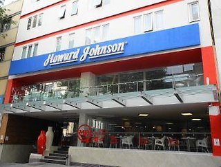 Howard Johnson Alameda Mexico City (ex: Monte Real)