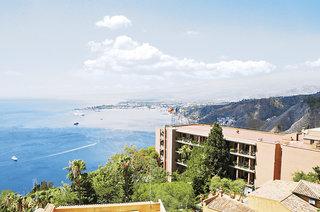Taormina Park Hotel  (ex: Bristol Park) 4*, Taormina