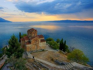 Skopje, Ohrid, Bitola, Kavadarci 3 dni