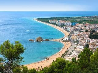 Monaco, Costa Brava in Provansa
