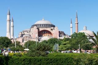 ISTANBUL/4 DNI