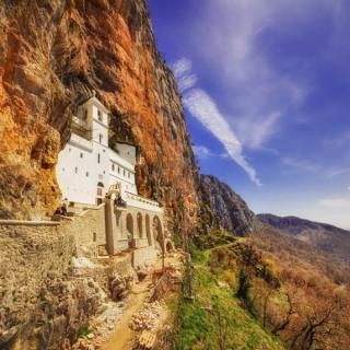 Deviška Črna gora