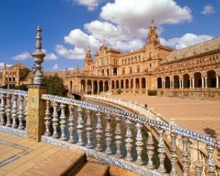 Andaluzija - dodaten odhod
