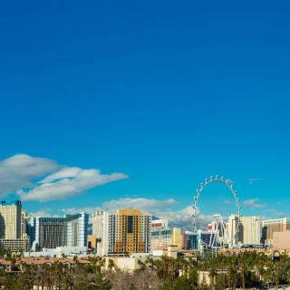 Zabavni vikend v Las Vegas-u