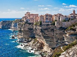 Korzika in Sardinija