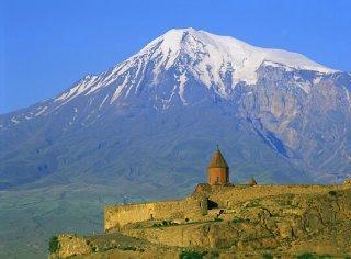 GRUZIJA IN ARMENIJA 11 dni