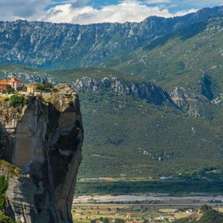 Bolgarija in severna Grčija