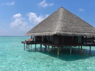 MALDIVI - Rannalhi Clubi 4* POČITNICE 10 DNI