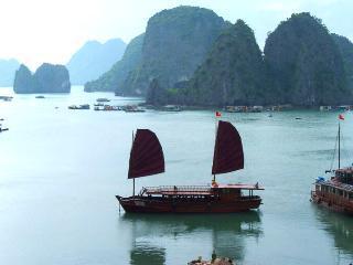 Vrhunci Vietnama s počitnicami ob morju 12 dni