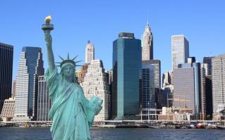 NEW YORK/6 DNI