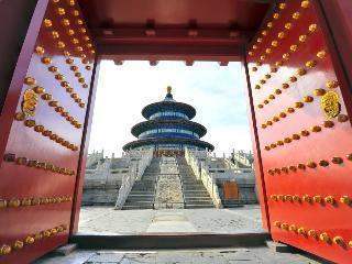 Obrazi Kitajske 11 dni