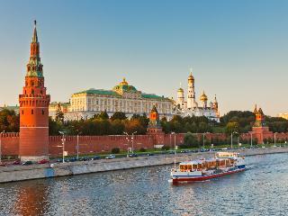Križarjenje po Volgi: Astrahan Moskva 13 dni
