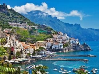 Severna in zahodna Sicilija 4 dni
