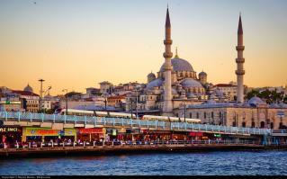 ISTANBUL IN BURSA