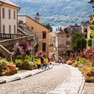 Torino - čudež ob vznožju Alp