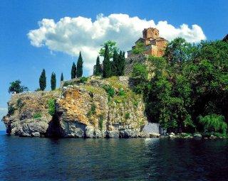 Skopje, Ohrid in Bitola  3 dni
