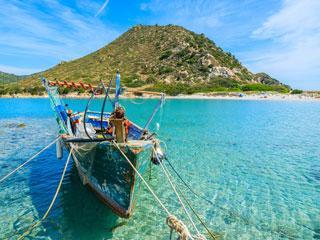 Sardinija - srce mediterana 5 dni