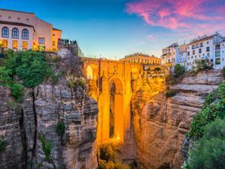 Andaluzija - družinske počitnice na čarobnem jugu Španije 5 dni