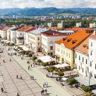 Slovaška pravljica