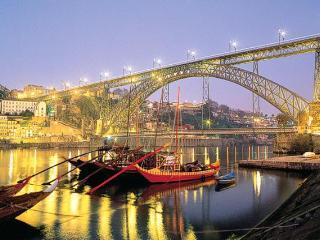 Porto, sladke radosti življenja 4 dni
