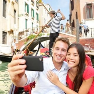 Valentinovo v Veroni in Benetkah