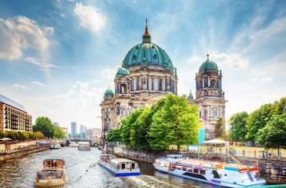 BERLIN, DRESDEN IN BAMBERG/5 DNI