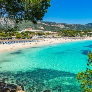 Po sonce na Balearske otoke