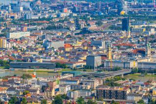 Linz in Passau - 2 dni