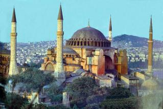 ISTANBUL/5 DNI
