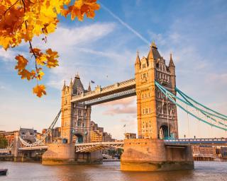 LONDON/4 DNI