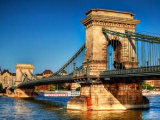 Vikend v Budimpešti in Blatno jezero 3 dni