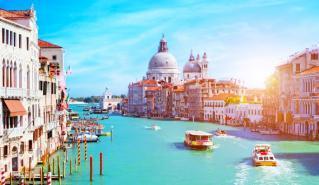 Verona in Benetke