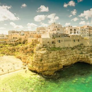 Bazilikata in Apulija, deželi sonca in tradicije