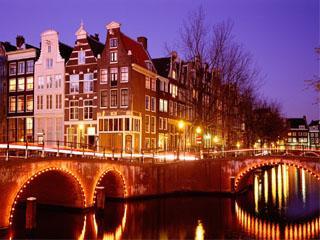 Amsterdam & Holandija 4 dni