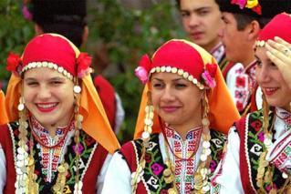 BOLGARIJA IN ROMUNIJA/8 DNI