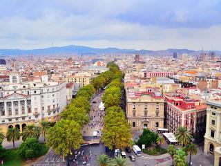 Barcelona 3 dni