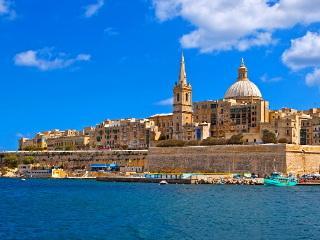 Malta - otok sonca 8 dni, htl 4*
