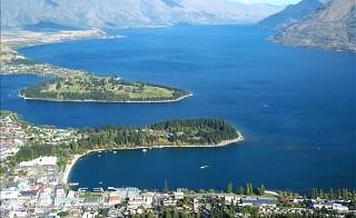 Nova Zelandija in križarjenje po Fidžiju 19 dni