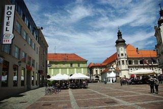 Youth Hostel Uni - Štajerska