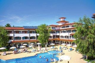 Sunrise Club Hotel