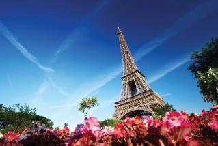 Pariz, mesto ljubezni in dobrega okusa