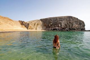 KANARSKI OTOKI: LANZAROTE (Fuerteventura)