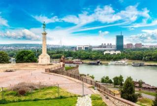 Beograd – dinamično mesto