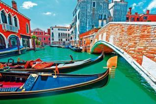 Skrivnostne maske Beneškega karnevala