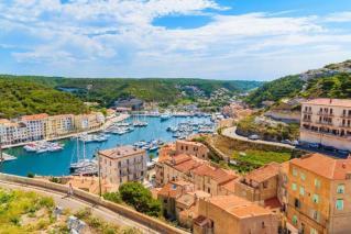 Sardinija in smaragdna obala