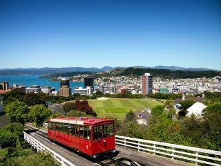 NOVA ZELANDIJA IN FIJI