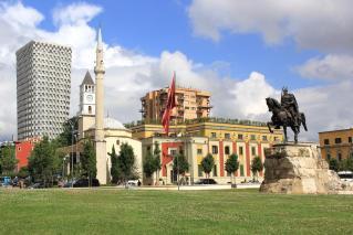 ALBANIJA - počitniška tura