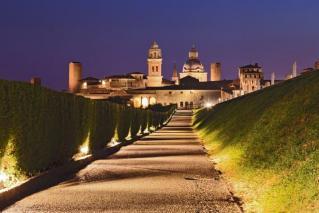 Bologna in Mantova – bisera zgodovine in kulinarike