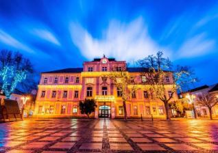Slovaška – dežela gradov, vinogradov …